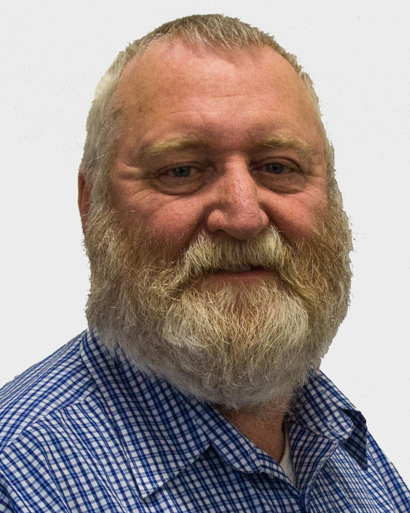 Ric Raftis - Vice President